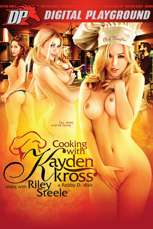 Cooking with Kayden Kross