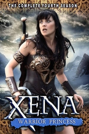 Xena Warrior Princess Season 4
