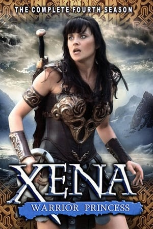 Xena Warrior Princess Season 4 netflix