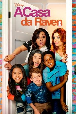 Assistir A Casa da Raven online