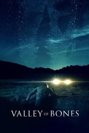Valley of Bones movie poster