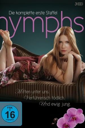Risultato immagine per nymphs series