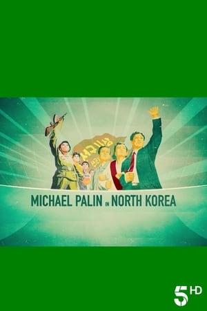 Michael Palin in North Korea