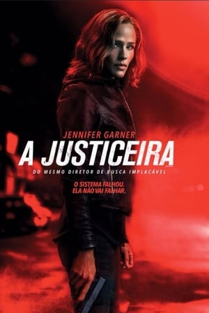 A Justiceira (2018) Legendado Online