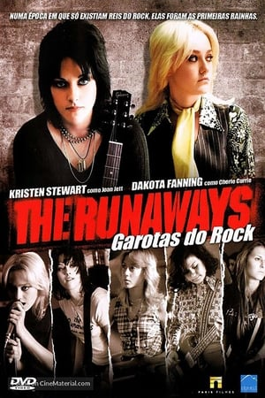 Assistir The Runaways - Garotas do Rock online