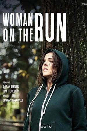 Woman on the Run (TV Movie 2017)