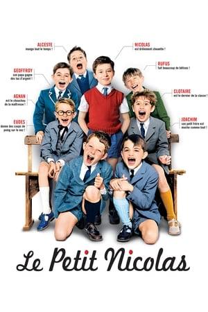 Little nicholas 2009 the movie database tmdb - Le petit nicolas film ...