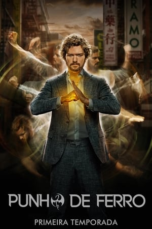 Marvel's Iron Fist Legendado – Dublado HD Online