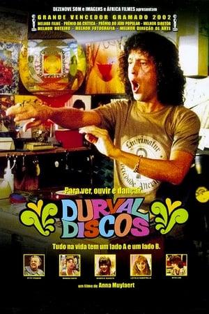 Durval Discos (2002) Legendado Online