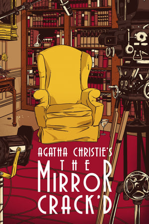 A Maldição do Espelho (1980) Dublado Online