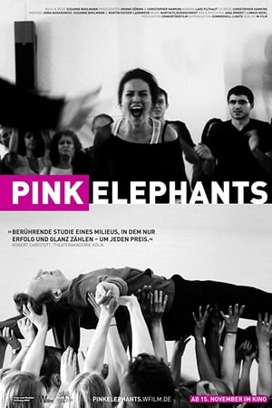 Pink Elephants (2018)