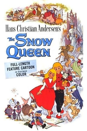 the snow queen 1957 � the movie database tmdb