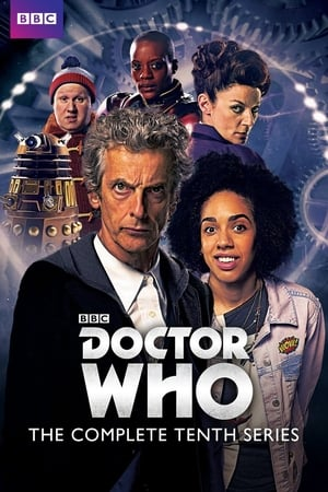 Doctor Who 10×03 / S10E03 Online HD