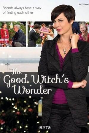 The Good Witch's Wonder (TV Movie 2014)