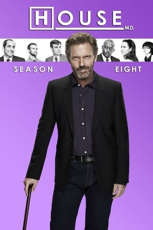 Baixar Serie Dr. House 8ª Temporada Dublado via Torrent