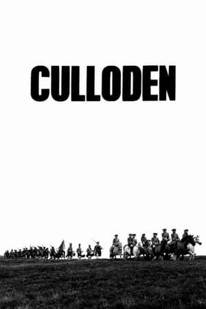 Culloden (TV Movie 1964)