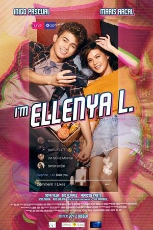 I'm Ellenya L.