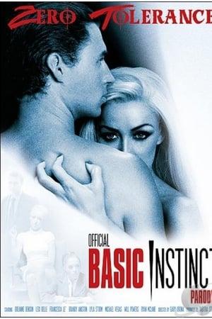 Official Basic Instinct Parody