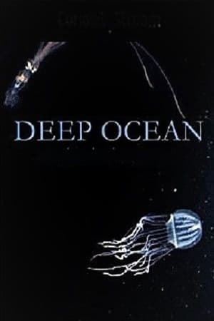 Deep Ocean: The Lost World of the Pacific (TV Movie 2015)