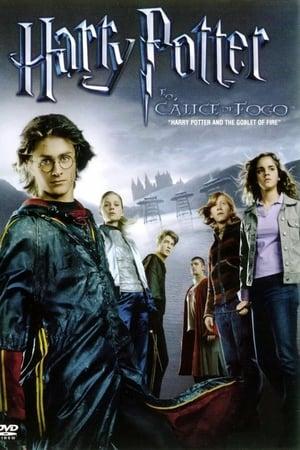 Assistir Harry Potter e o Cálice de Fogo Dublado e Legendado Online