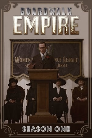 Boardwalk Empire season 1 putlocker share