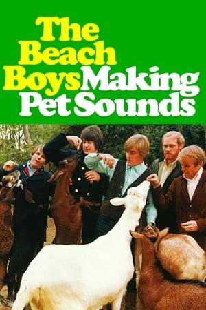 The Beach Boys: Making Pet Sounds (TV Movie 2017)