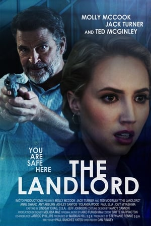 The Landlord (TV Movie 2017)