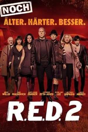 R.E.D. 2 Besetzung