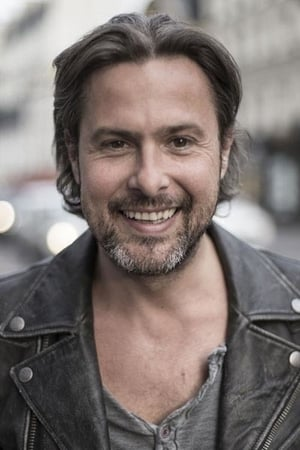 Damien Ferrette