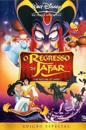 O Retorno de Jafar (1994) Dublado Online