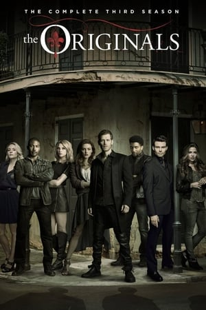 Baixar The Originals 3ª Temporada Completa Dublado via Torrent