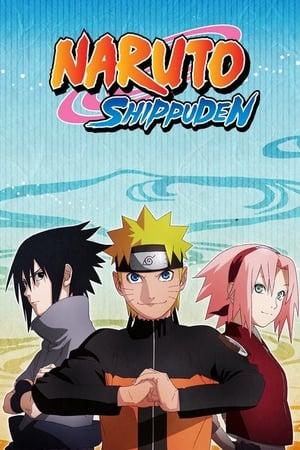 Naruto Shippūden ناروتو شيبودن