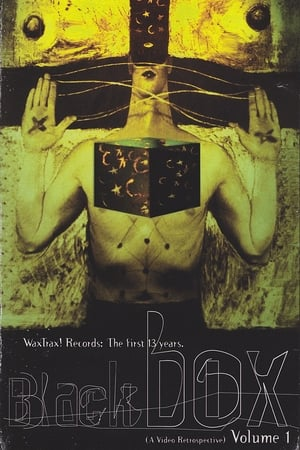 WaxTrax! Records: The First 13 Years. Black Box (A Video Retrospective) Volume 1