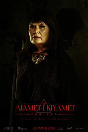 Alamet-i Kıyamet (2016) Legendado Online