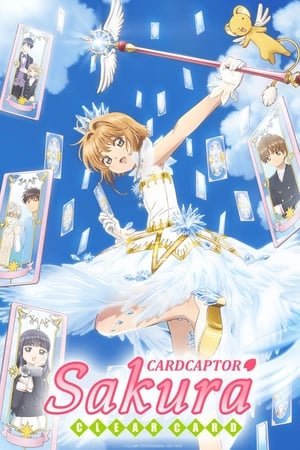 Card Captor Sakura: Clear Card