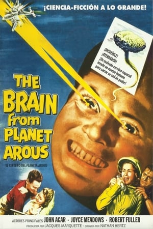 The-Brain-from-Planet-Arous-(1957)