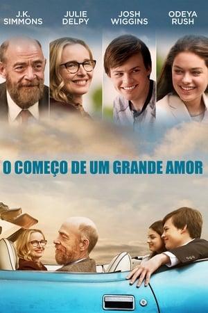 O Começo de Um Grande Amor (2017) Dublado Online