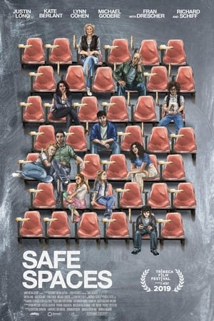 Safe Spaces (2019)