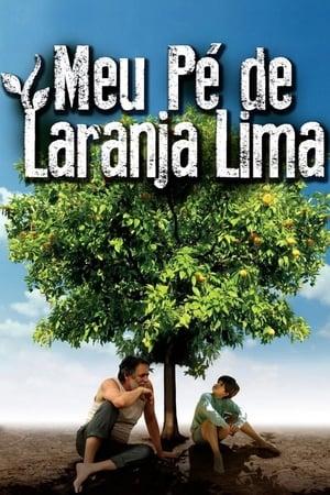 Meu Pé de Laranja Lima (2013) Legendado Online