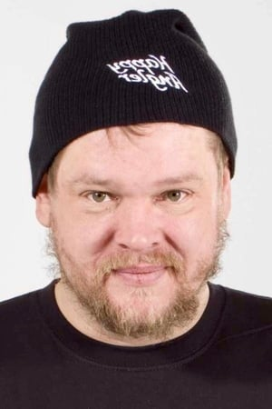 Ville Haapasalo Kirja