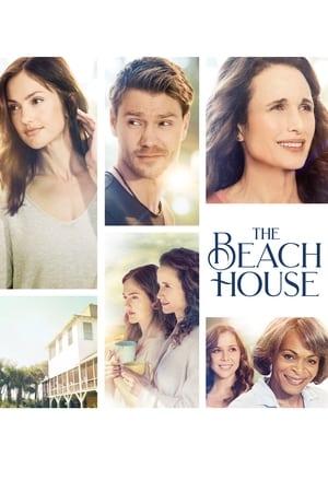 The Beach House (TV Movie 2018)