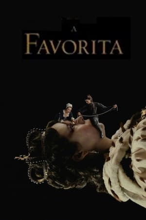 A Favorita (2018) Legendado Online