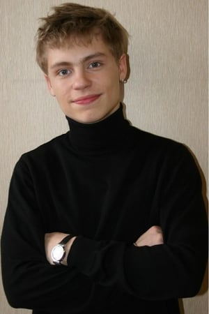 Олександр Павлович Головін