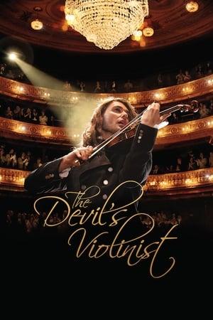 O Violinista do Diabo (2013) Dublado Online