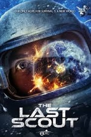 The Last Scout (2017)