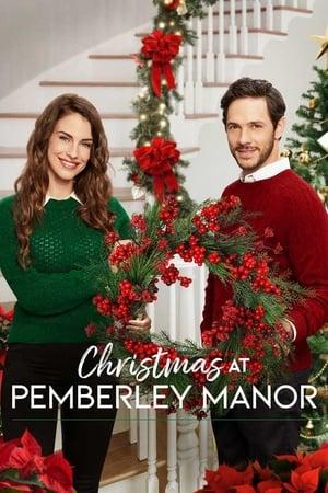 Christmas at Pemberley Manor (TV Movie 2018)