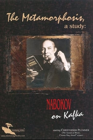 Nabokov on Kafka: The Metamorphosis