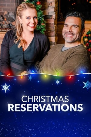 Christmas Reservations (TV Movie 2019)