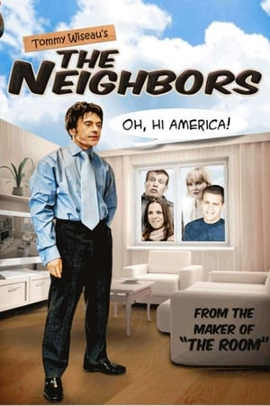 The Neighbors movie poster