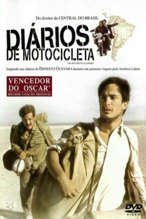Diários de Motocicleta (2004) Dublado Online